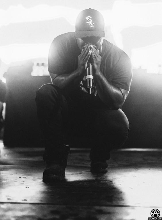 A$AP Ferg live at Reading Festival 2015 by Adam Elmakias