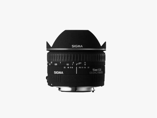 lens-sigma