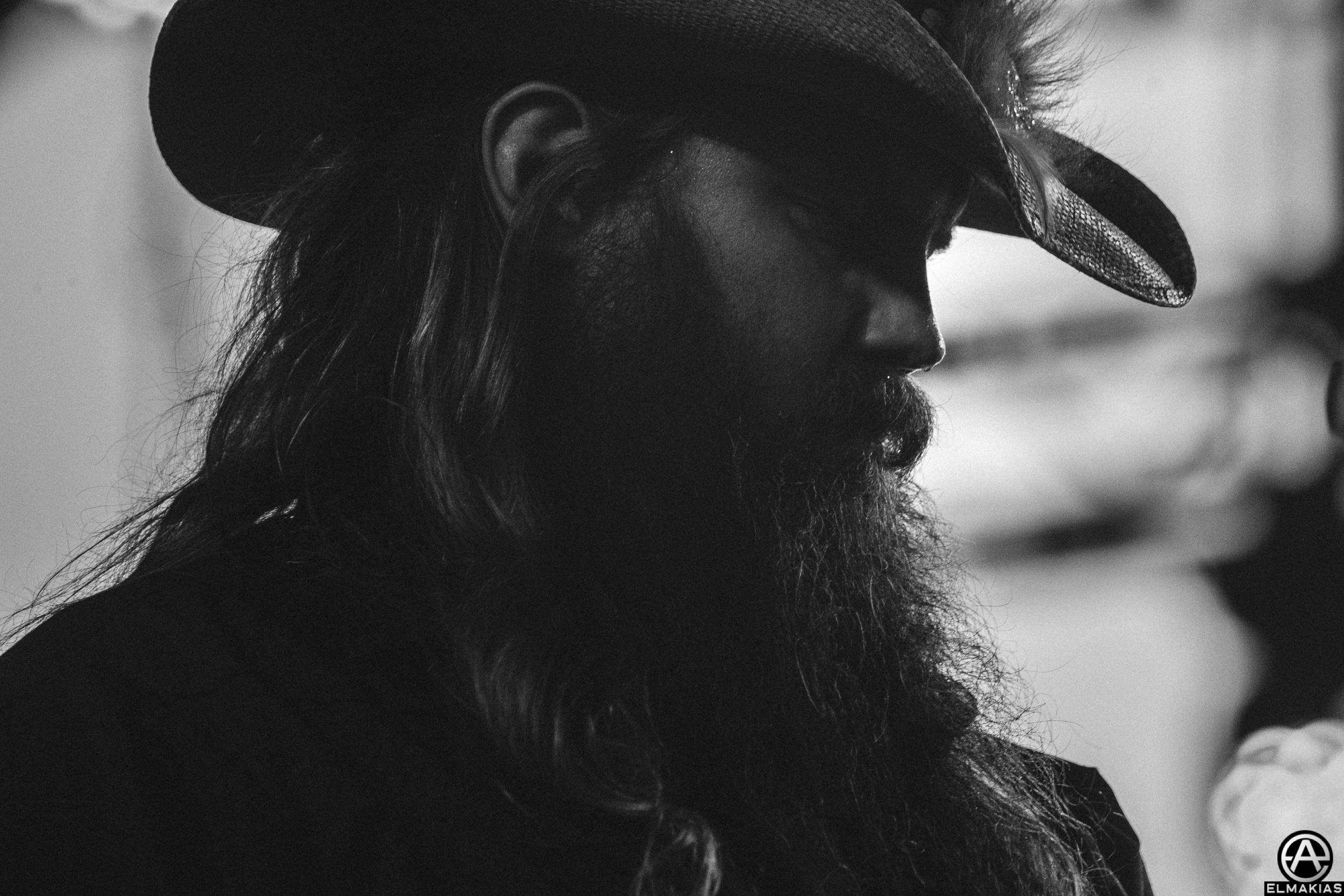 Chris Stapleton at Coachella 2016 by Adam Elmakias