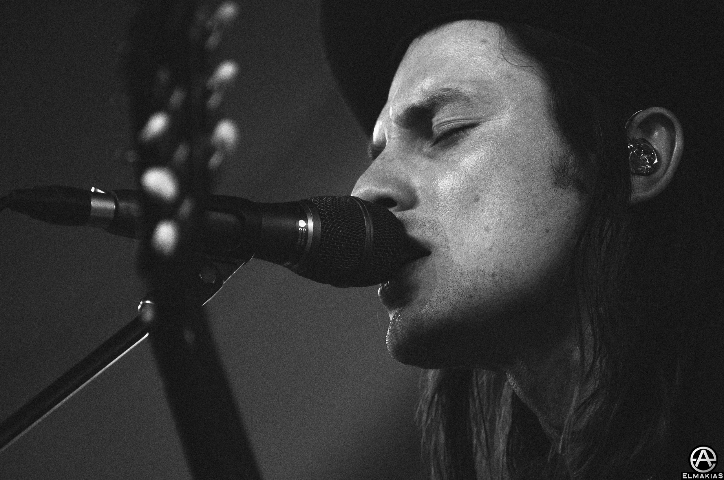James Bay at Coachella 2016 by Adam Elmakias