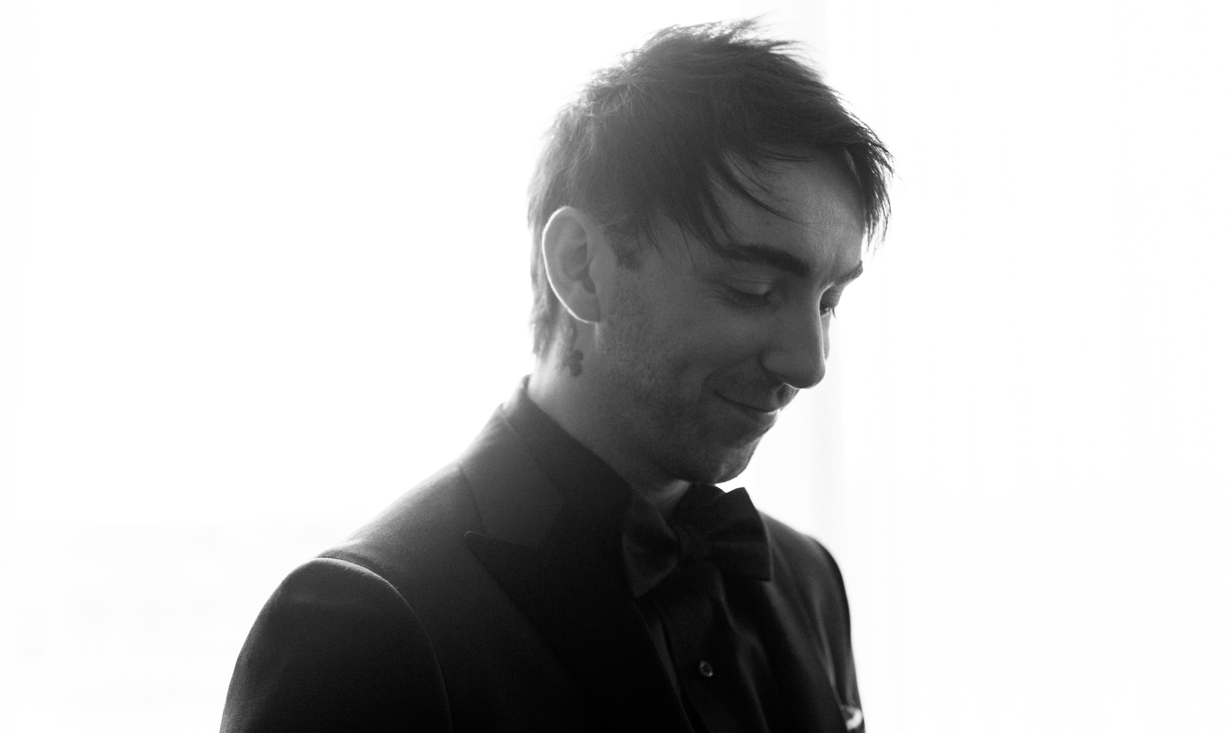 Alex Gaskarth Wedding