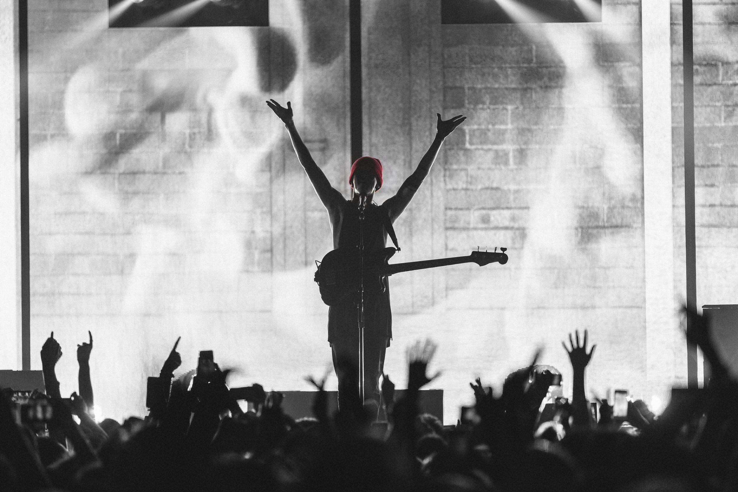 Twenty One Pilots' Emotional Roadshow in San Diego, California