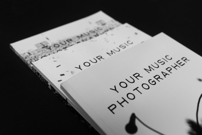 Your Music Photographer Magazines