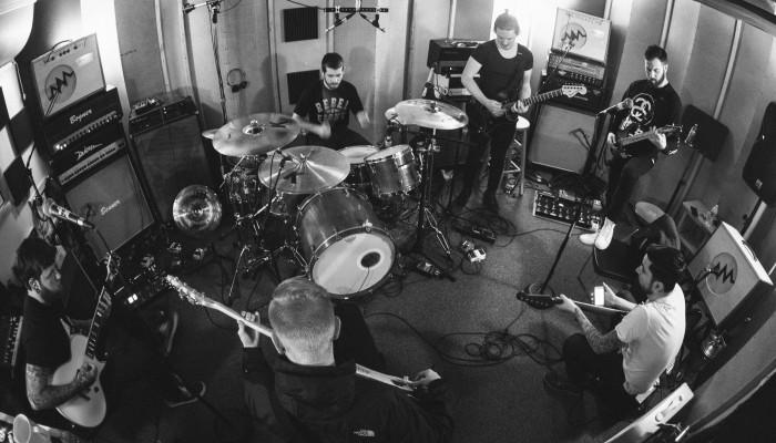 Full band Jam