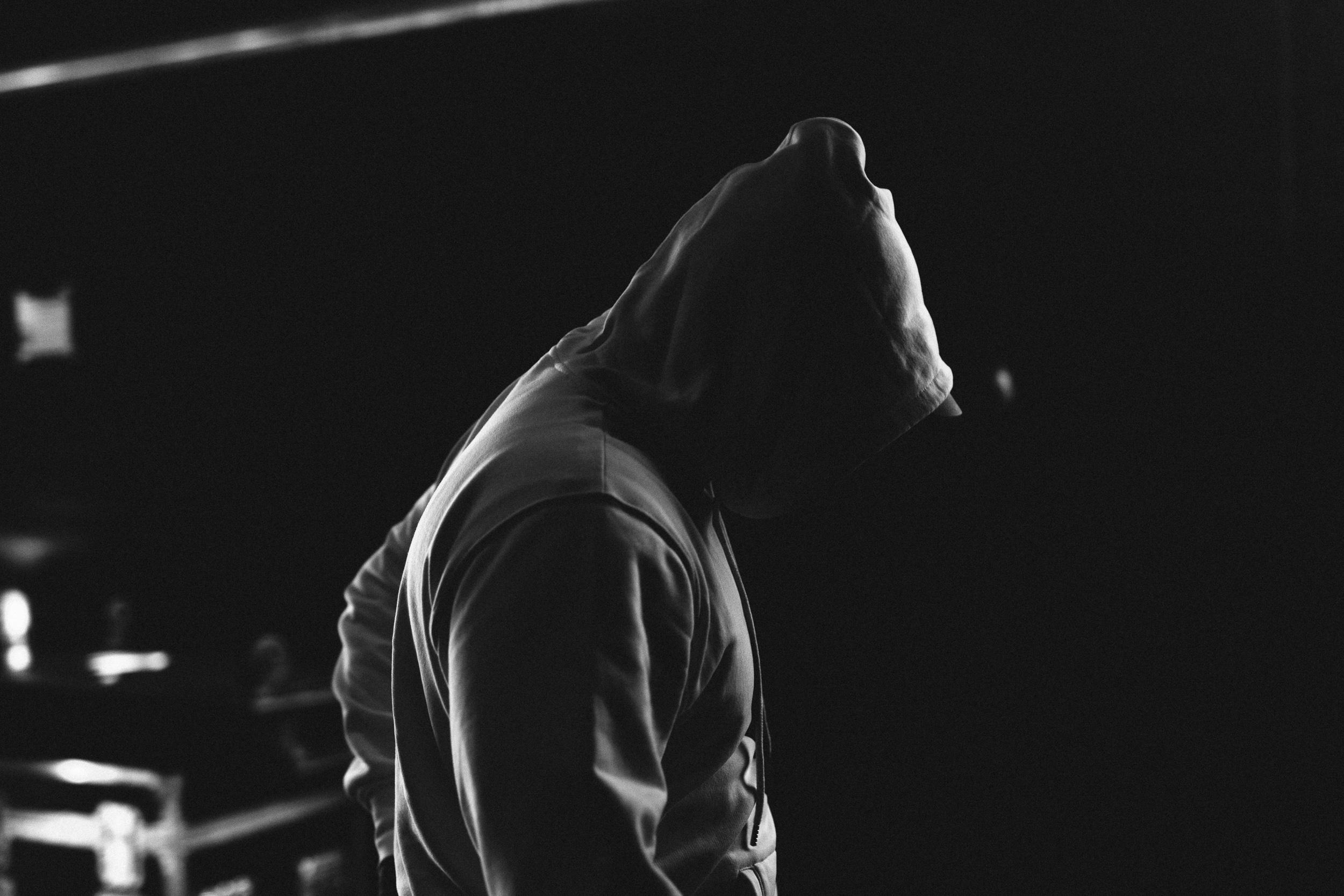 A$AP Ferg at Wireless Festival by Adam Elmakias
