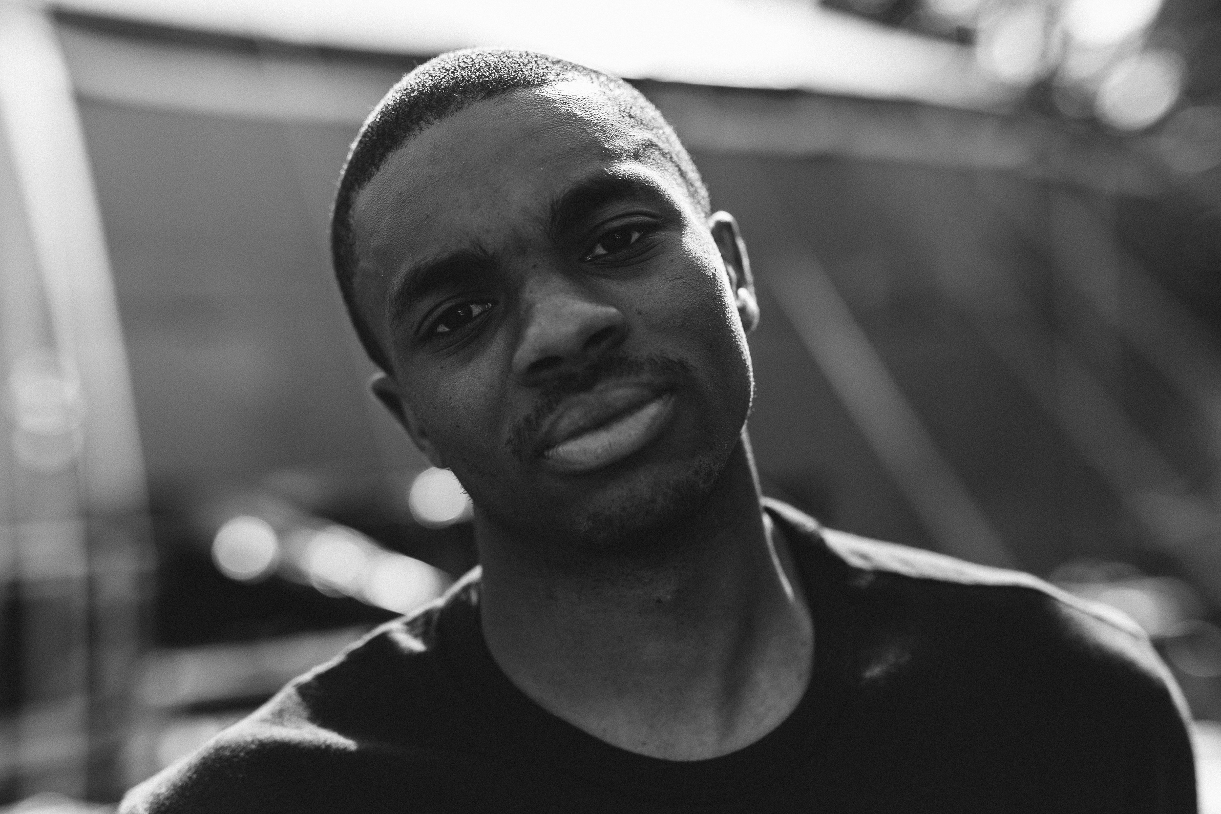 Vince Staples at Wireless Festival by Adam Elmakias