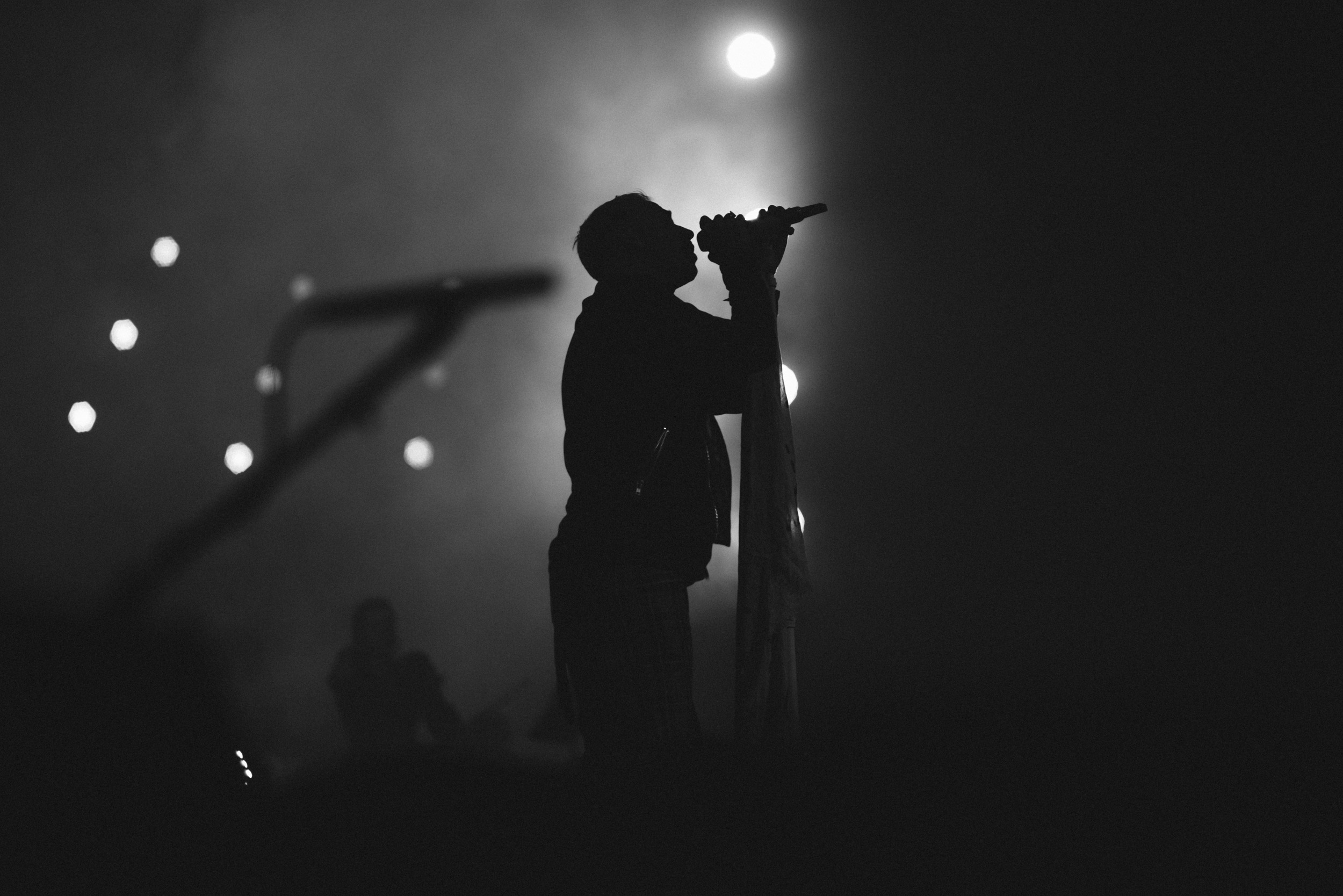 blackbear at Coachella 2018 - photographed with a Sony a7R III - Sigma 85mm f/1.4 Art - Sigma MC‑11 Mount Converter