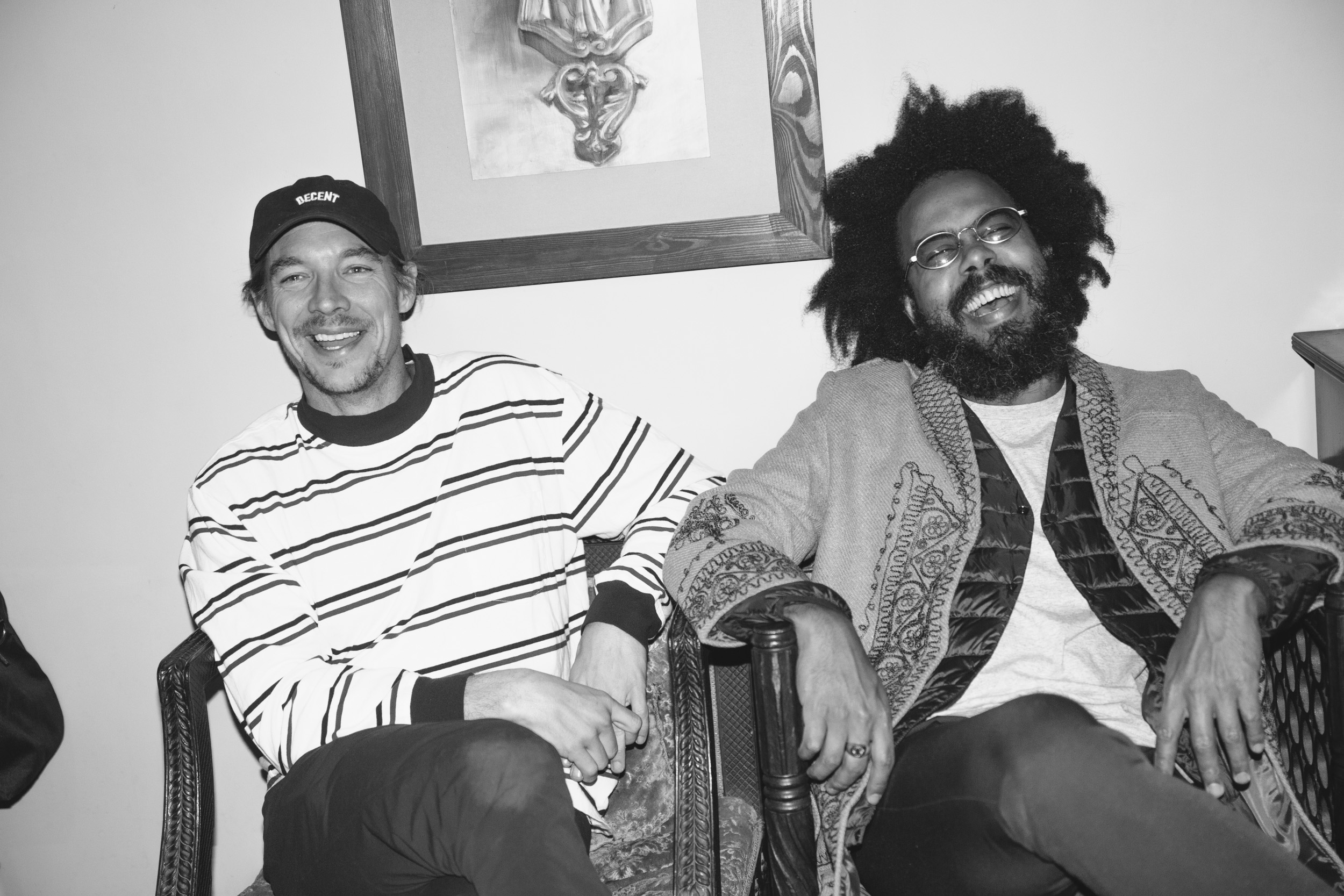 Diplo and Jillionaire, 2am