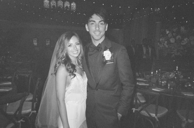 Alex and Lisa Gaskarth Wedding
