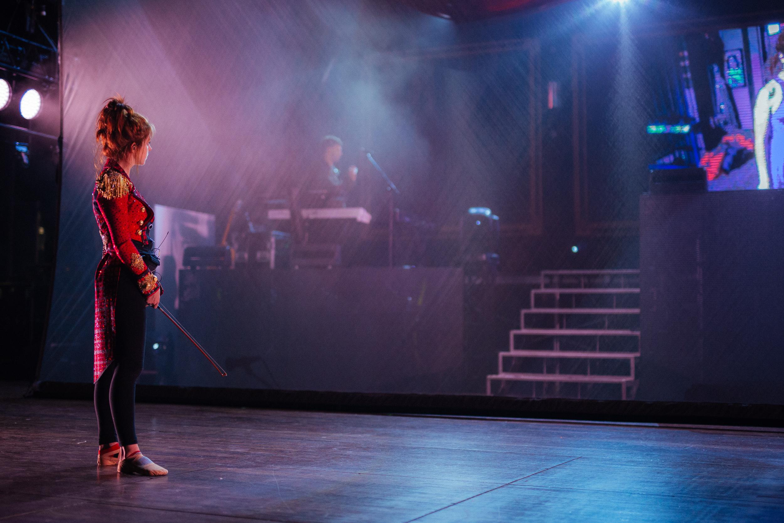 Lindsey Stirling - Brave Enough