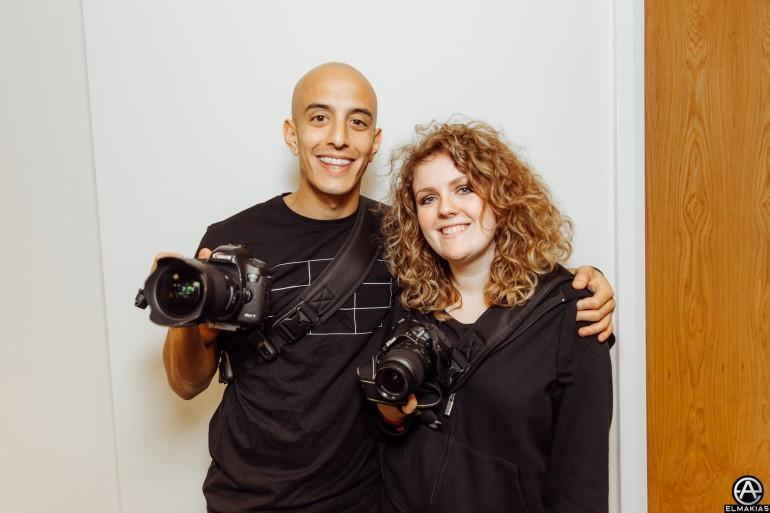 Music Photographer Intern Contest
