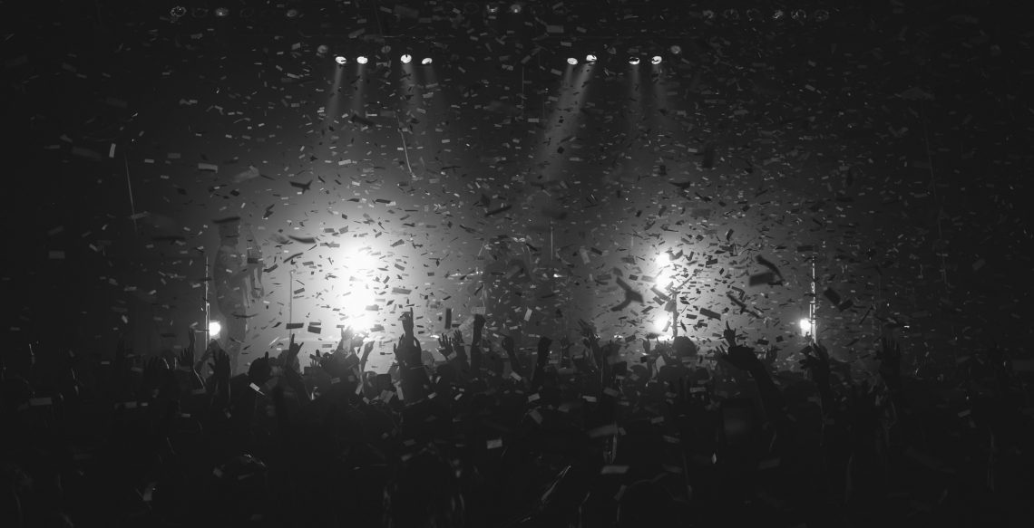 A Day To Remember concert